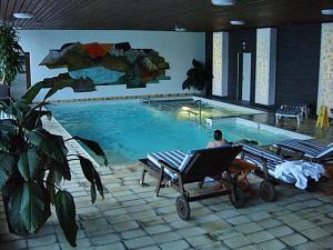 Mürren Hotels