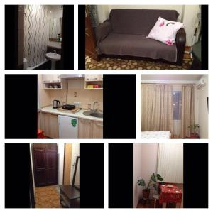 Апартаменты на Абазгаа 55 - фото 9