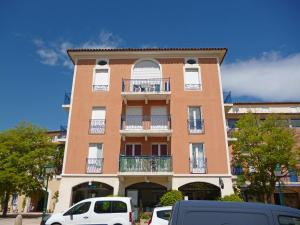 obrázek - Apartment Port Grimaud