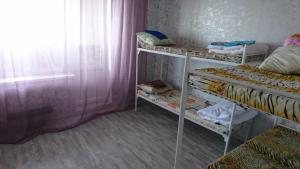 Apartamenty na Panfilovskom prospekte