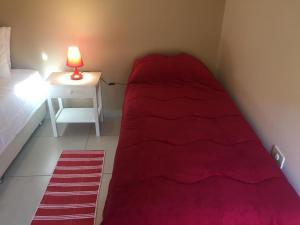 Madre Natura, Apartments  Asuncion - big - 35