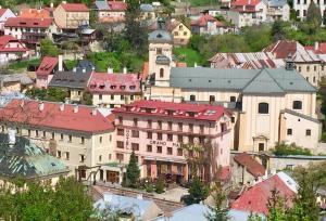 Hotel & Penzión Grand Matej, Hotely  Banská Štiavnica - big - 65