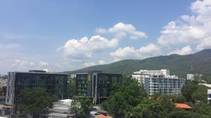 Chomdoi Condontel, Appartamenti  Chiang Mai - big - 114