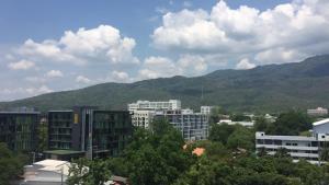 Chomdoi Condontel, Appartamenti  Chiang Mai - big - 113