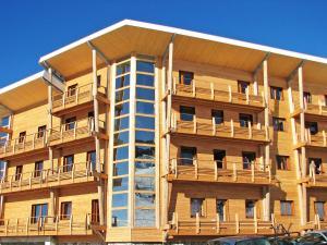 Apartment Les Balcons du Recoin.3 - Chamrousse