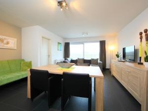 Apartment Residentie Zeeparel