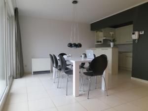 Apartment Residentie Duinenbries