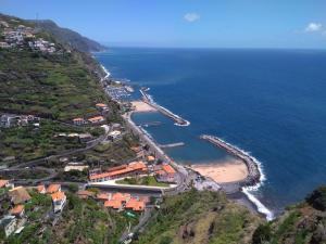 Casa Paraíso, Case vacanze  Arco da Calheta - big - 31