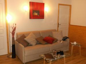 Apartment Les Balcons du Recoin.1 - Chamrousse