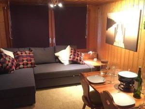 Jaunpasscabin - Apartment - Boltigen