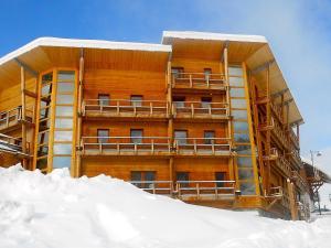 Apartment Les Balcons du Recoin.2 - Chamrousse