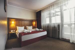Caramell Premium Resort Superior, Hotely  Bük (Bükfürdö) - big - 6