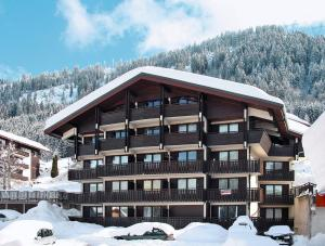 Agence Cruz (165) - Apartment - Châtel