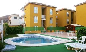 obrázek - Apartamentos Albir Costa Verde