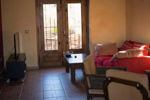 Mas Taniet Hotel Rural, Vidiecke domy  Benissanet - big - 38