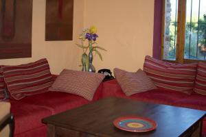 Mas Taniet Hotel Rural, Загородные дома  Benissanet - big - 39