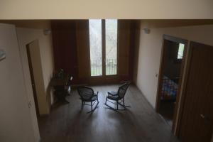 Mas Taniet Hotel Rural, Vidiecke domy  Benissanet - big - 18
