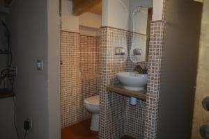Mas Taniet Hotel Rural, Vidiecke domy  Benissanet - big - 44