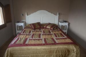 Mas Taniet Hotel Rural, Загородные дома  Benissanet - big - 4