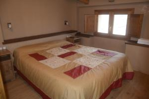 Mas Taniet Hotel Rural, Vidiecke domy  Benissanet - big - 2