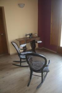 Mas Taniet Hotel Rural, Vidiecke domy  Benissanet - big - 14