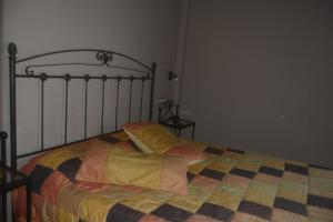 Mas Taniet Hotel Rural, Загородные дома  Benissanet - big - 13