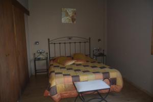 Mas Taniet Hotel Rural, Загородные дома  Benissanet - big - 6