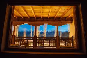 Ladakh Sarai Resort