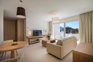 Delta Resort Apartments, Аскона