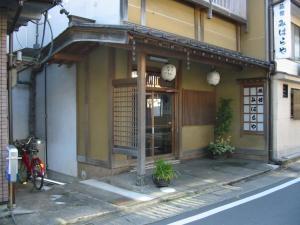 Секи - Miharaya Ryokan