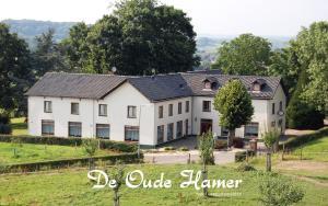 Aparthotel De Oude Hamer