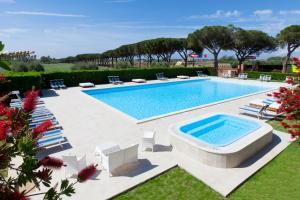 obrázek - Resort Capalbio
