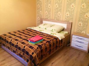 Апартаменты На Комсомольской, Барановичи