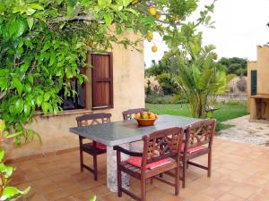 Ferienhaus Ca'n Picafort 300S, Holiday homes  Santa Margalida - big - 6