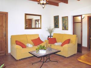 Ferienhaus Ca'n Picafort 300S, Holiday homes  Santa Margalida - big - 8