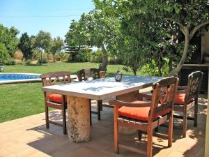 Ferienhaus Ca'n Picafort 300S, Holiday homes  Santa Margalida - big - 9