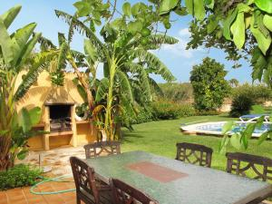 Ferienhaus Ca'n Picafort 300S, Holiday homes  Santa Margalida - big - 11