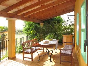 Ferienhaus Ca'n Picafort 300S, Holiday homes  Santa Margalida - big - 12