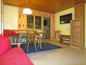 Haus Johnannes Mangard, Ferienwohnungen  Sankt Gallenkirch - big - 2