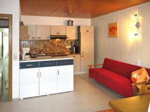 Haus Johnannes Mangard, Ferienwohnungen  Sankt Gallenkirch - big - 4