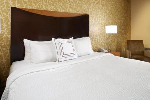 Fairfield Inn and Suites by Marriott Cleveland Beachwood