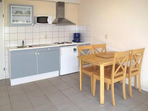Ferienhaus Tossens 112S, Case vacanze  Tossens - big - 4
