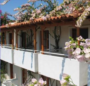 Costantonia Holiday Apartments