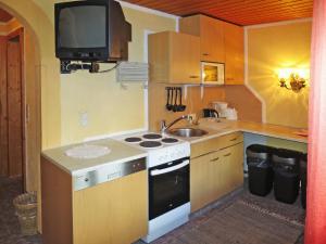 Ferienwohnung Pitztal 370W