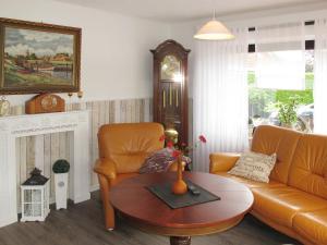 Ferienwohnung Ditzum 146S, Apartments  Ditzum - big - 4