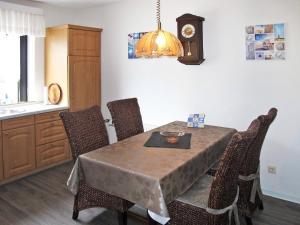 Ferienwohnung Ditzum 146S, Apartments  Ditzum - big - 5