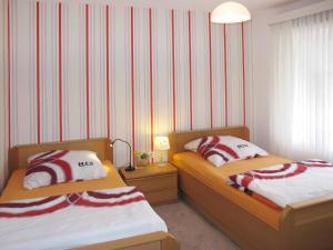 Ferienwohnung Ditzum 146S, Apartmanok  Ditzum - big - 7