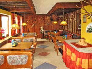 Ferienhaus Pitztal 360S