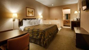 SureStay Hotel by Best Western Mission, Hotely  Mission - big - 2