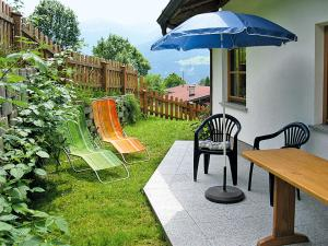 Haus Irmi, Ferienhäuser  Hart im Zillertal - big - 7